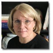 Lisa Maechling Debbeler, JD, MA